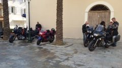La Broaappp Team en virée en Corse