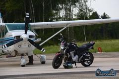 Cessna Stationair 6 II et ma bandit