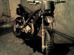 sherco hrd 50