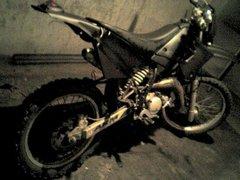 sherco 50 HRD