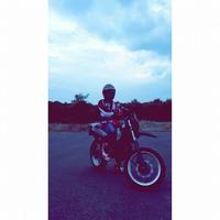 Apoz Rider