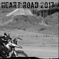 Heart-road
