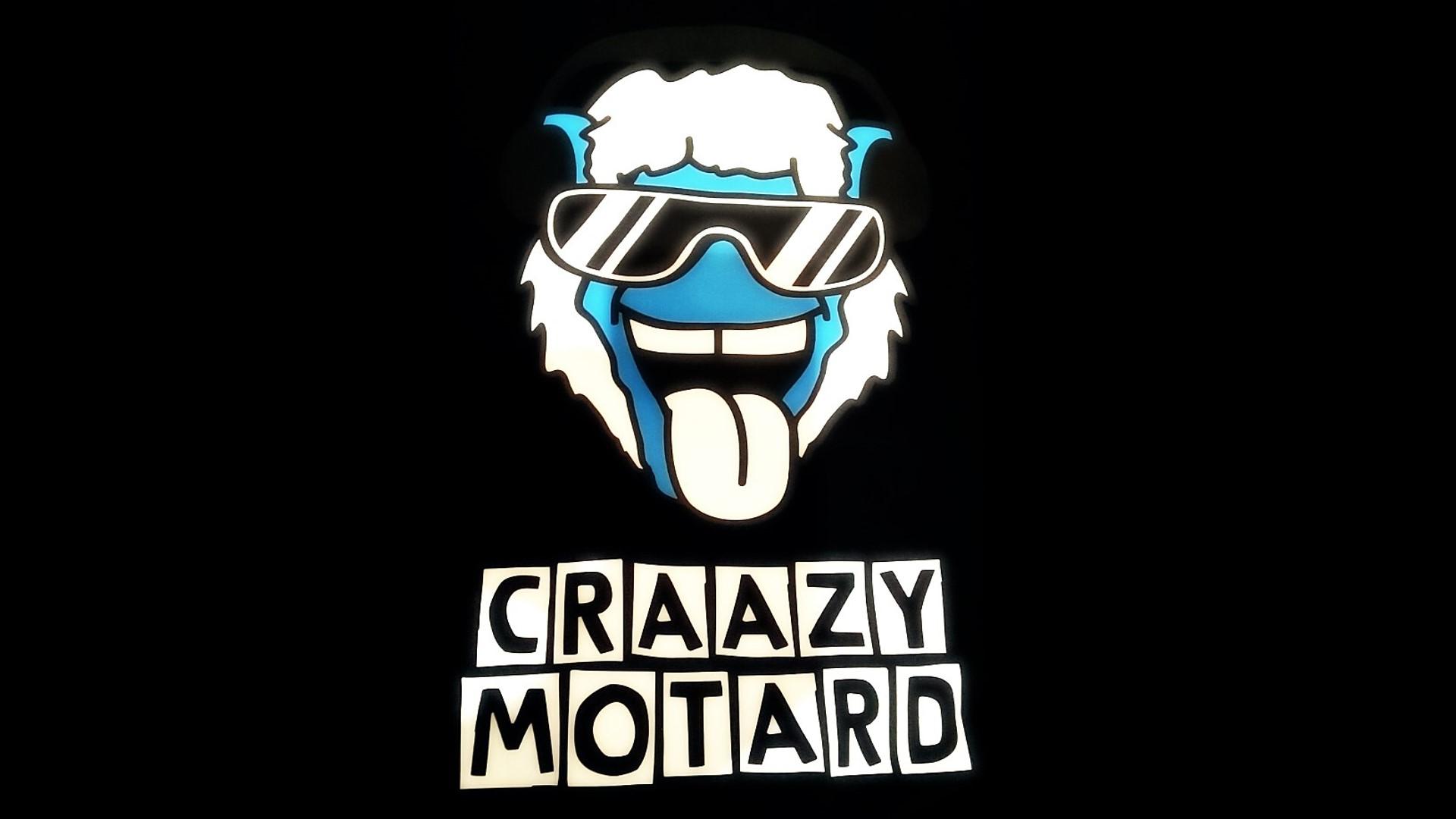 Bekannt Chaine Youtube de CraaZy Motard - Ma première vidéo sur ma chaine  IY86