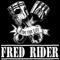 Fred Rider