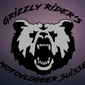 Grizzly Rider's