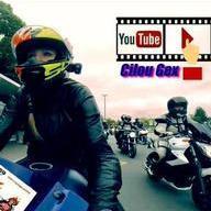 Cilou Gex Motarde