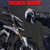 TIGROU Biker