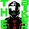 The biker 513